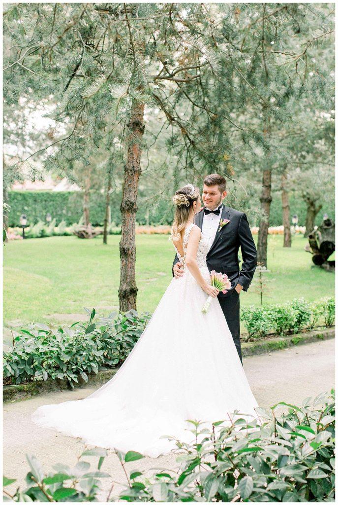 beyza ilker ngsapanca weddingstory 42 687x1024 - Beyza & Ilker  // Wedding Story, Ng Sapanca