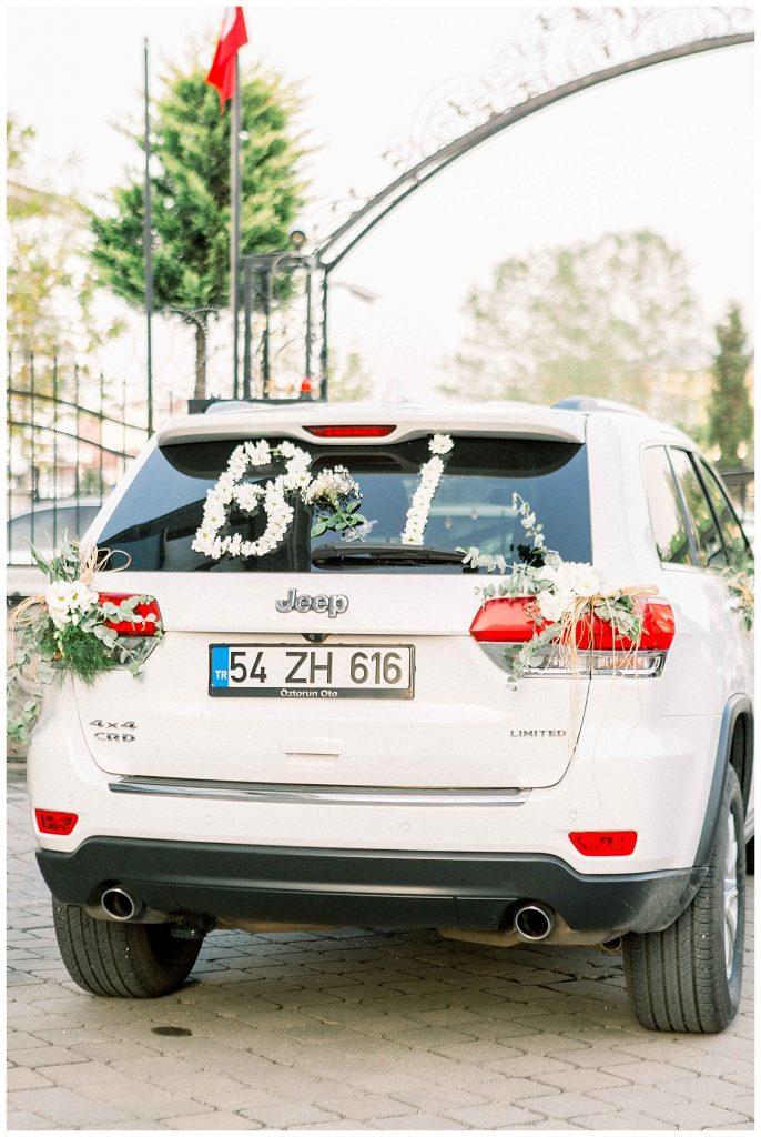 beyza ilker ngsapanca weddingstory 75 686x1024 - Beyza & Ilker  // Wedding Story, Ng Sapanca