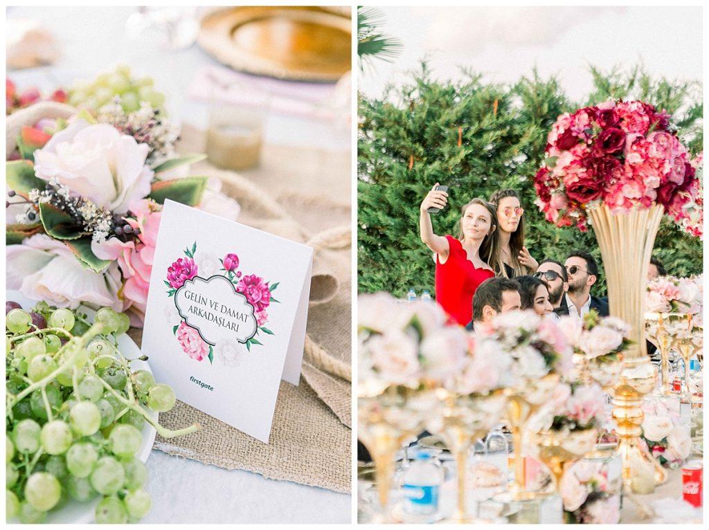 beyza ilker ngsapanca weddingstory 79 1024x766 - Beyza & Ilker  // Wedding Story, Ng Sapanca