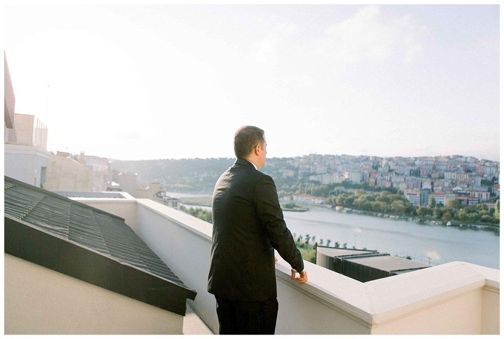 ozlem kerim lazzonihotel 33 1024x689 - Ozlem & Kerim // Wedding Story, Lazzoni Hotel