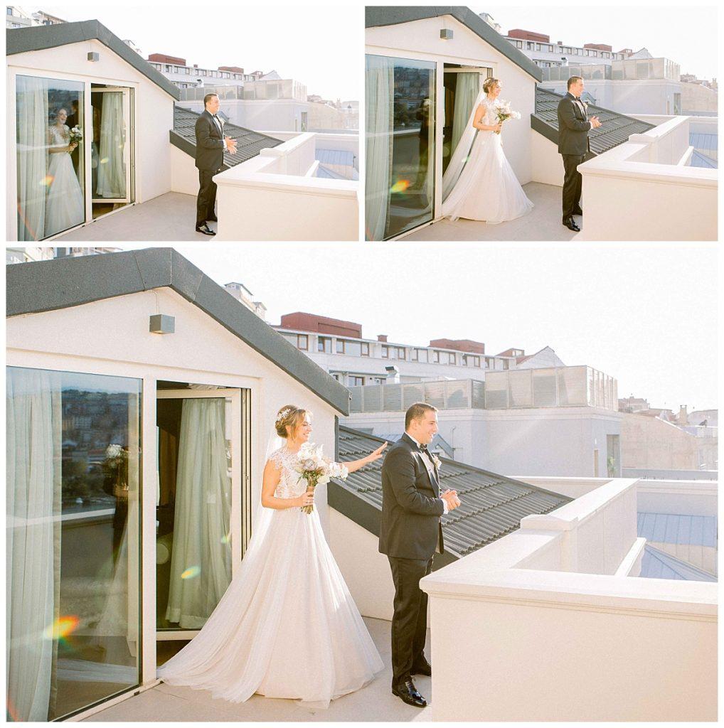 ozlem kerim lazzonihotel 34 1018x1024 - Ozlem & Kerim // Wedding Story, Lazzoni Hotel