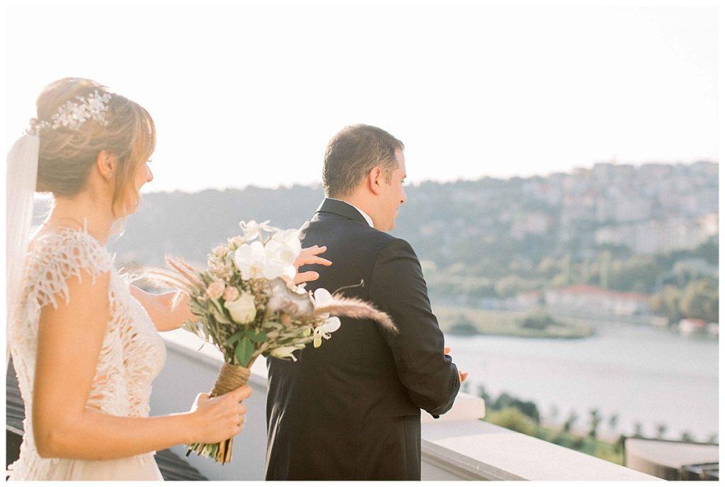 ozlem kerim lazzonihotel 36 1024x688 - Ozlem & Kerim // Wedding Story, Lazzoni Hotel