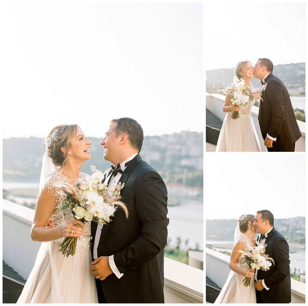 ozlem kerim lazzonihotel 41 1024x1018 - Ozlem & Kerim // Wedding Story, Lazzoni Hotel