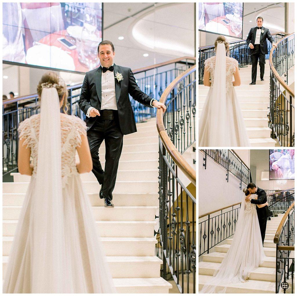 ozlem kerim lazzonihotel 54 1024x1018 - Ozlem & Kerim // Wedding Story, Lazzoni Hotel