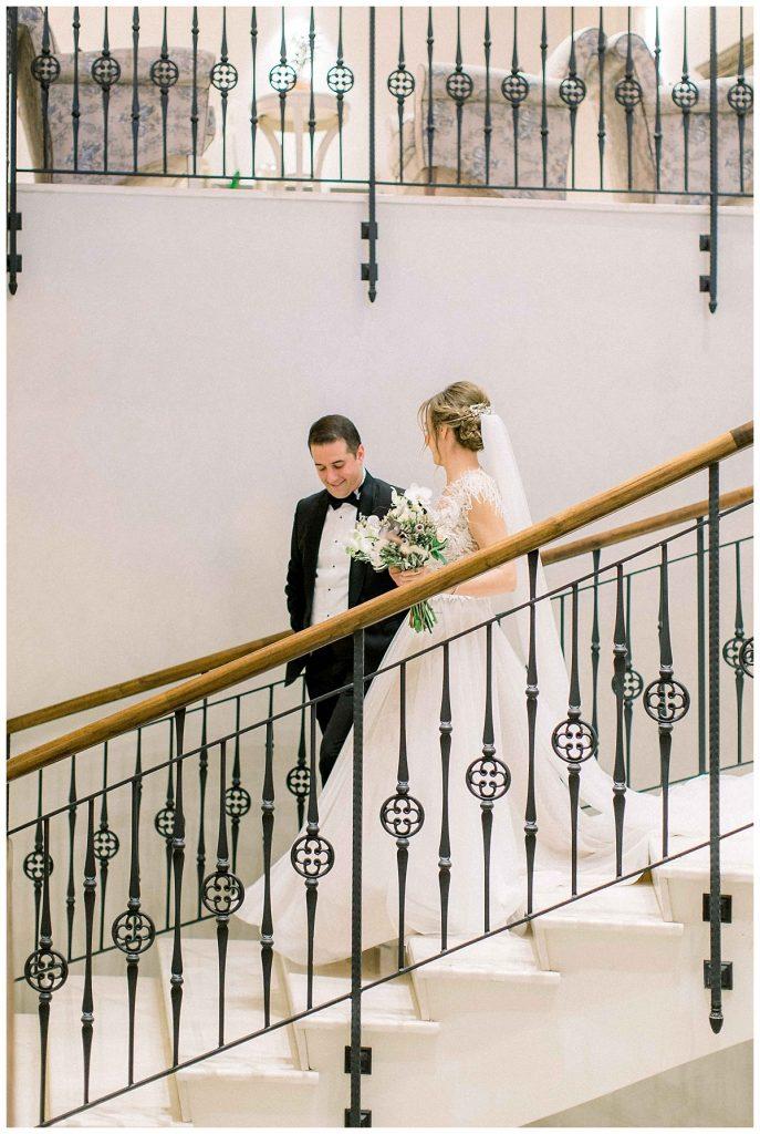 ozlem kerim lazzonihotel 59 687x1024 - Ozlem & Kerim // Wedding Story, Lazzoni Hotel