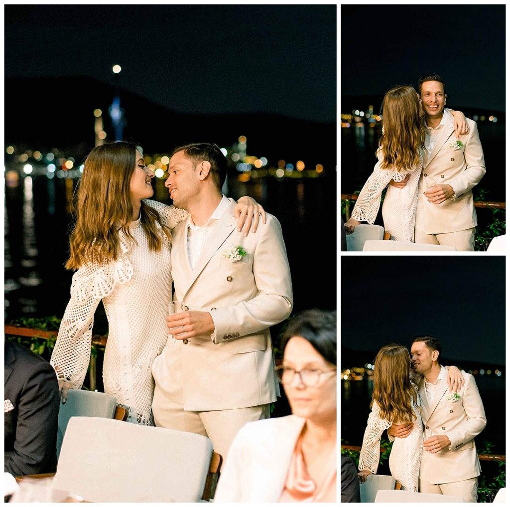 carlataylan bodrumweddings 106 1024x1017 - Carla & Taylan // Yatch Wedding in Bodrum