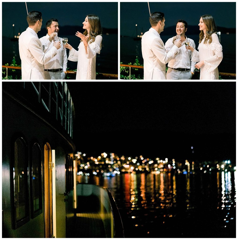 carlataylan bodrumweddings 108 1016x1024 - Carla & Taylan // Yatch Wedding in Bodrum