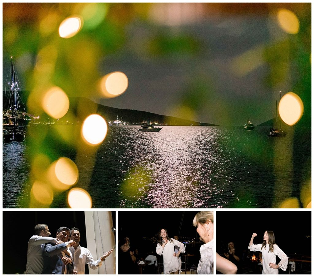 carlataylan bodrumweddings 112 1024x905 - Carla & Taylan // Yatch Wedding in Bodrum