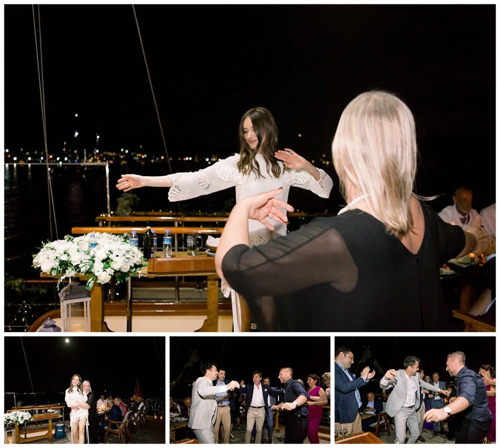 carlataylan bodrumweddings 115 1024x917 - Carla & Taylan // Yatch Wedding in Bodrum