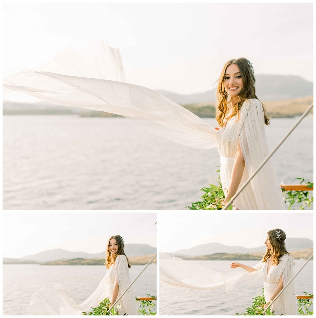 carlataylan bodrumweddings 35 1018x1024 - Carla & Taylan // Yatch Wedding in Bodrum