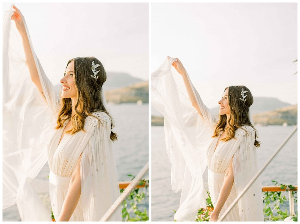 carlataylan bodrumweddings 37 1024x765 - Carla & Taylan // Yatch Wedding in Bodrum