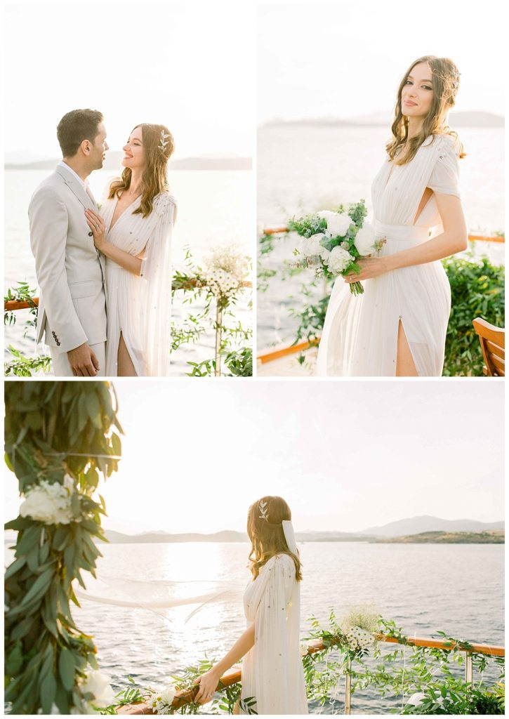 carlataylan bodrumweddings 41 725x1024 - Carla & Taylan // Yatch Wedding in Bodrum