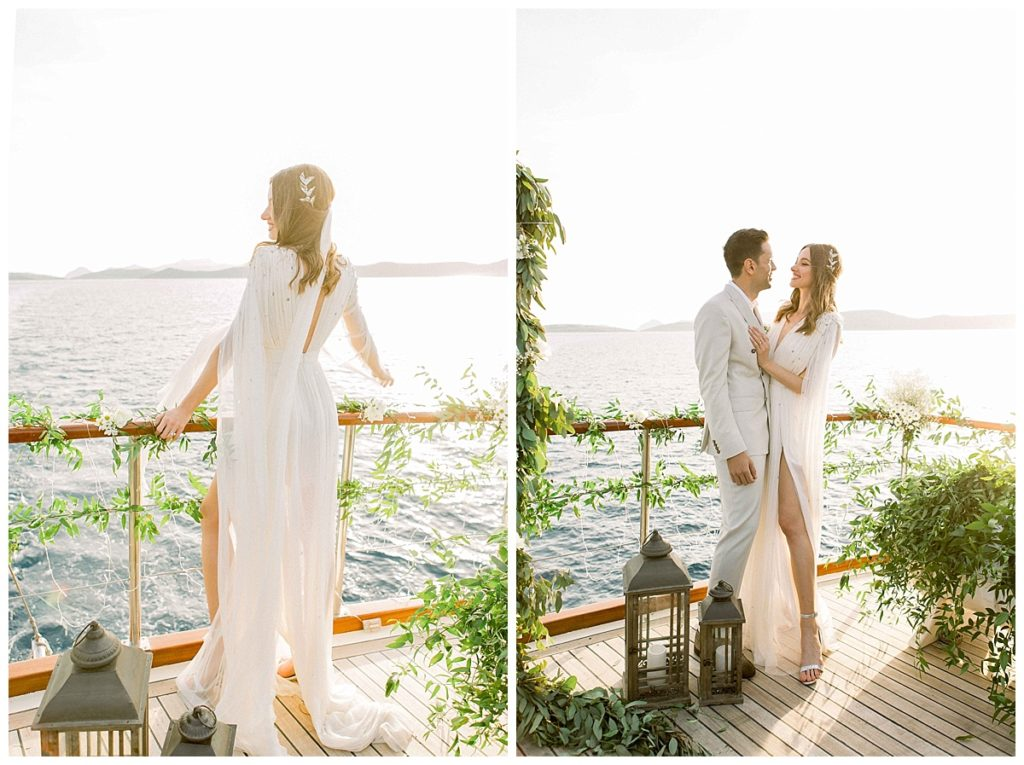 carlataylan bodrumweddings 44 1024x765 - Carla & Taylan // Yatch Wedding in Bodrum