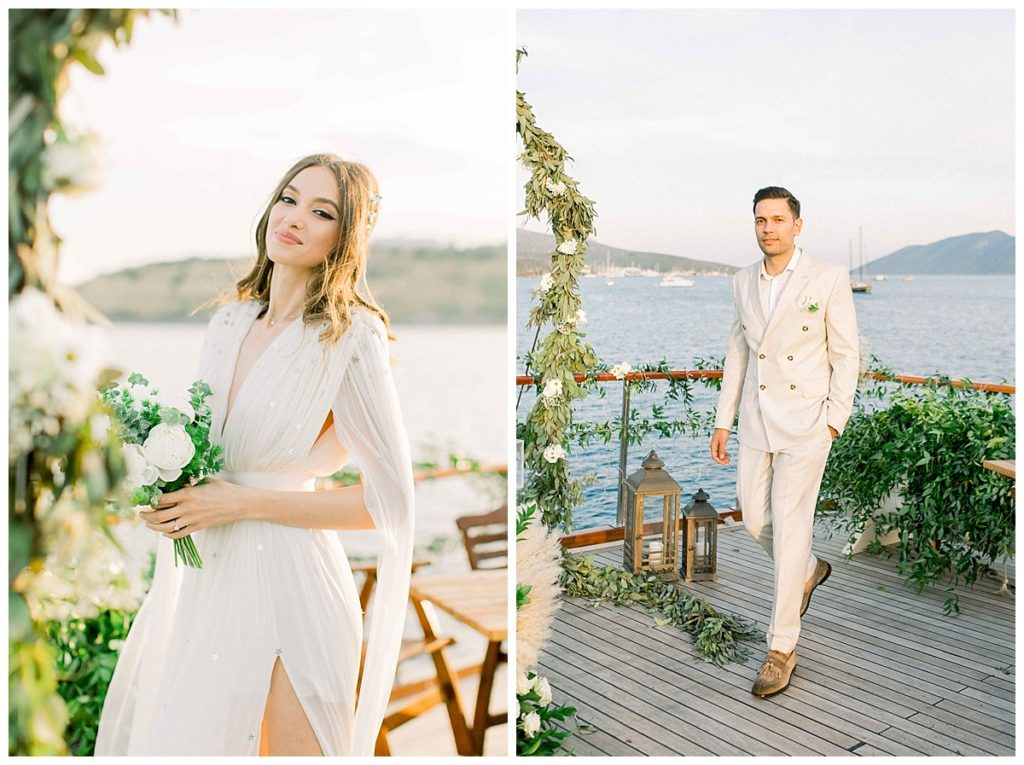 carlataylan bodrumweddings 55 1024x765 - Carla & Taylan // Yatch Wedding in Bodrum