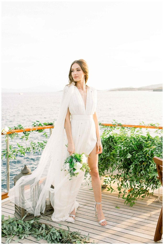 carlataylan bodrumweddings 59 686x1024 - Carla & Taylan // Yatch Wedding in Bodrum
