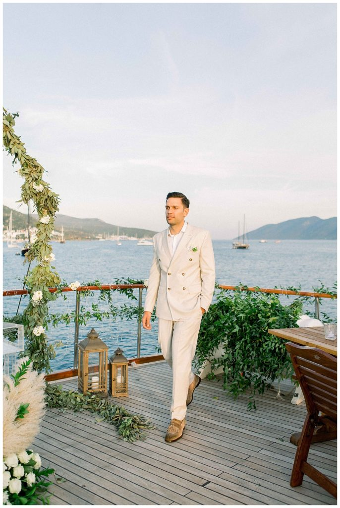 carlataylan bodrumweddings 60 686x1024 - Carla & Taylan // Yatch Wedding in Bodrum