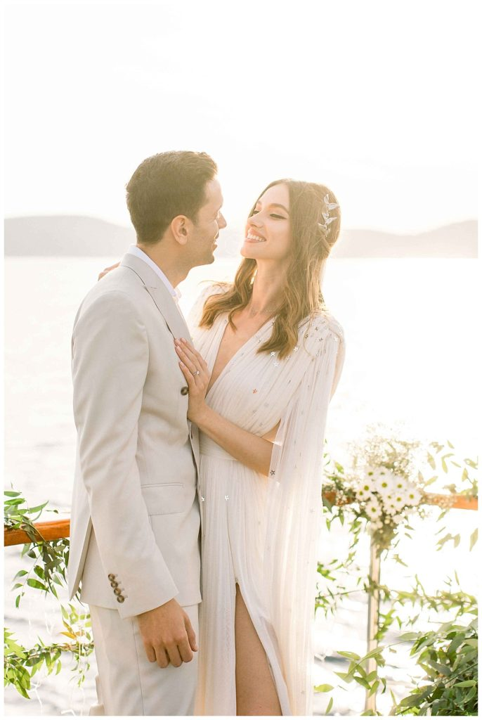 carlataylan bodrumweddings 61 686x1024 - Carla & Taylan // Yatch Wedding in Bodrum