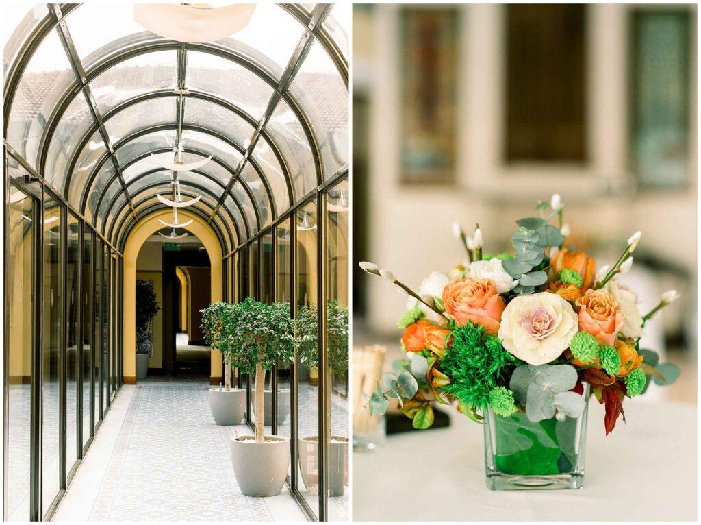 guldenchristian fourseasonshotelistanbul 4 1024x766 - Gulden & Christian // Four Seasons Hotel Sultanahmet